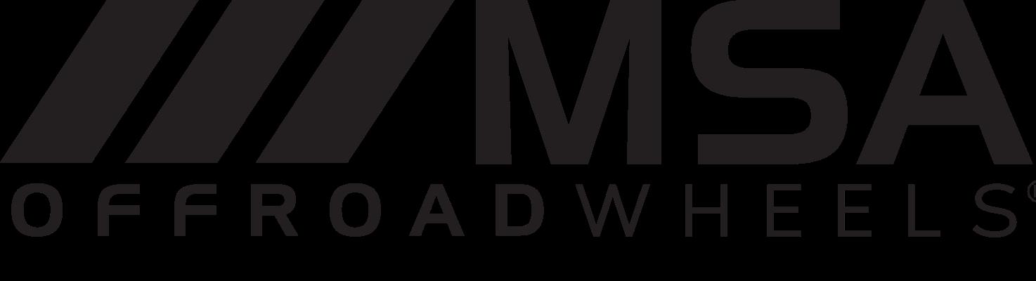 msa offroad wheels brand