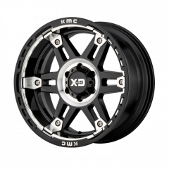 XD840 SPY II