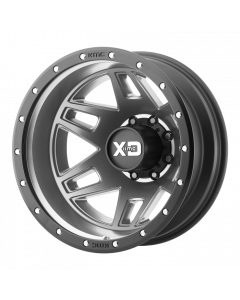 XD130 MACHETE DUALLY