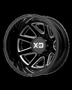 XD845 PIKE DUALLY